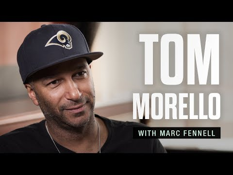 Tom Morello: On