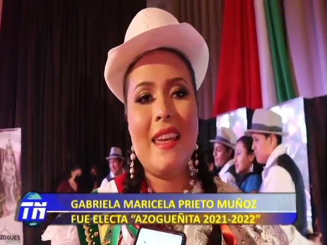 Nueva Azogueñita 2021-2022