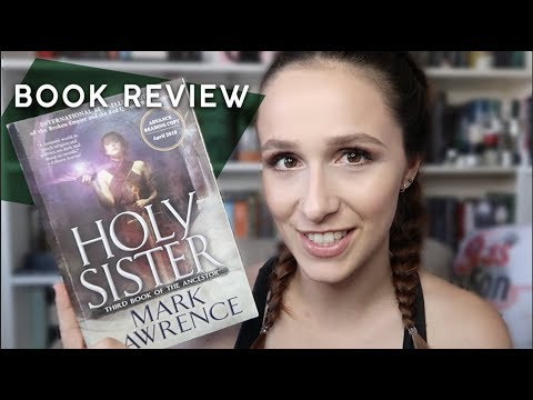 Holy Sister by Mark Lawrence 📖 | BOOK REVIEW Mp3