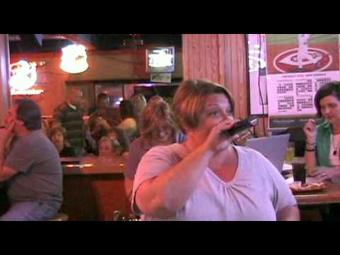 Karaoke contest at Fricker's in Dayton to be opening act for Randy Travis at the Fraze August 14th.