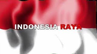 Gambar cover LAGU INDONESIA RAYA (Dilengkapi Teks)