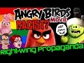 Is The Angry Birds Movie Racist Right Wing Propaganda? | Gnoggin