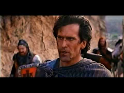 Army Of Darkness  Deleted s