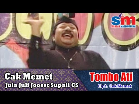 Jula Juli Joosst Supali CS Ft. Cak Memet - Tombo Ati (Official Music Video)