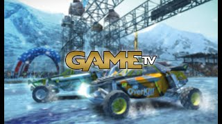 Game TV Schweiz Archiv - Game TV KW38 2009 | Uncharted 2 - MotorStorm: Arctic Edge  - Sing Star