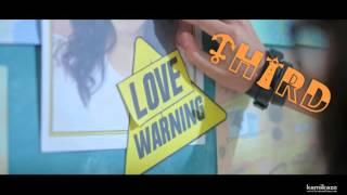 [THIRD] Love Warning - Vietnamese Lyrics (Lời Việt)