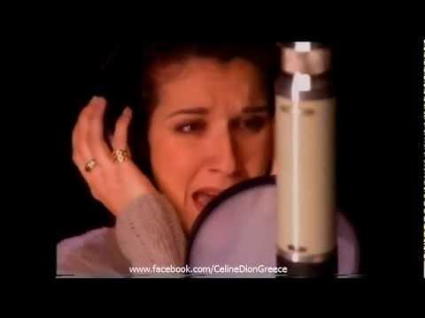 Celine Dion - Natural Woman [HD]