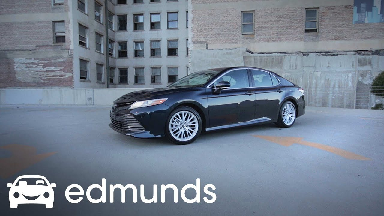 Edmunds for New Cars, Used Cars, Car Reviews and Pricing (Image via YouTube)