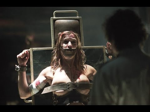 İzlenecek Efsane Korku Filmi SIREN (2017)