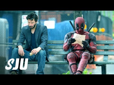 Marvel Wants Keanu to Join MCU | SJU