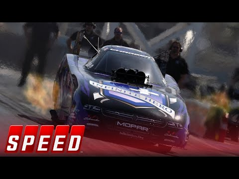 Torrence, Beckman, & Kramer take pro class wins at Brainerd | 2018 NHRA DRAG RACING