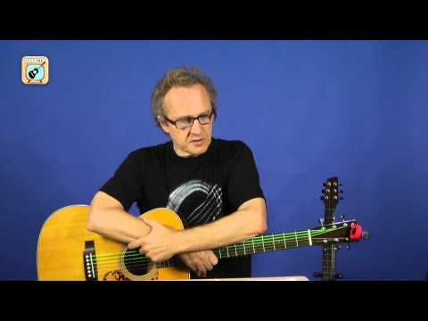 Welcher Rhythmus passt zu welchem Lied?  • 100 Tipps zum Gitarre lernen