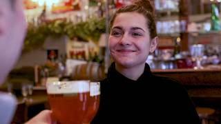 Thon Hotels Brussels presents its own beer