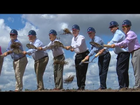 Braves training stadium to bring growth to North Port