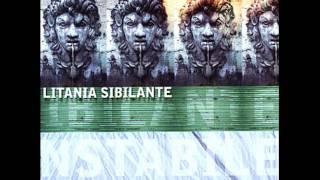Italian Instabile Orchestra - Litania Sibilante