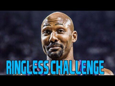 NBA 2K16 Ringless Challenge | Karl Malone | Biggest Trade Ever
