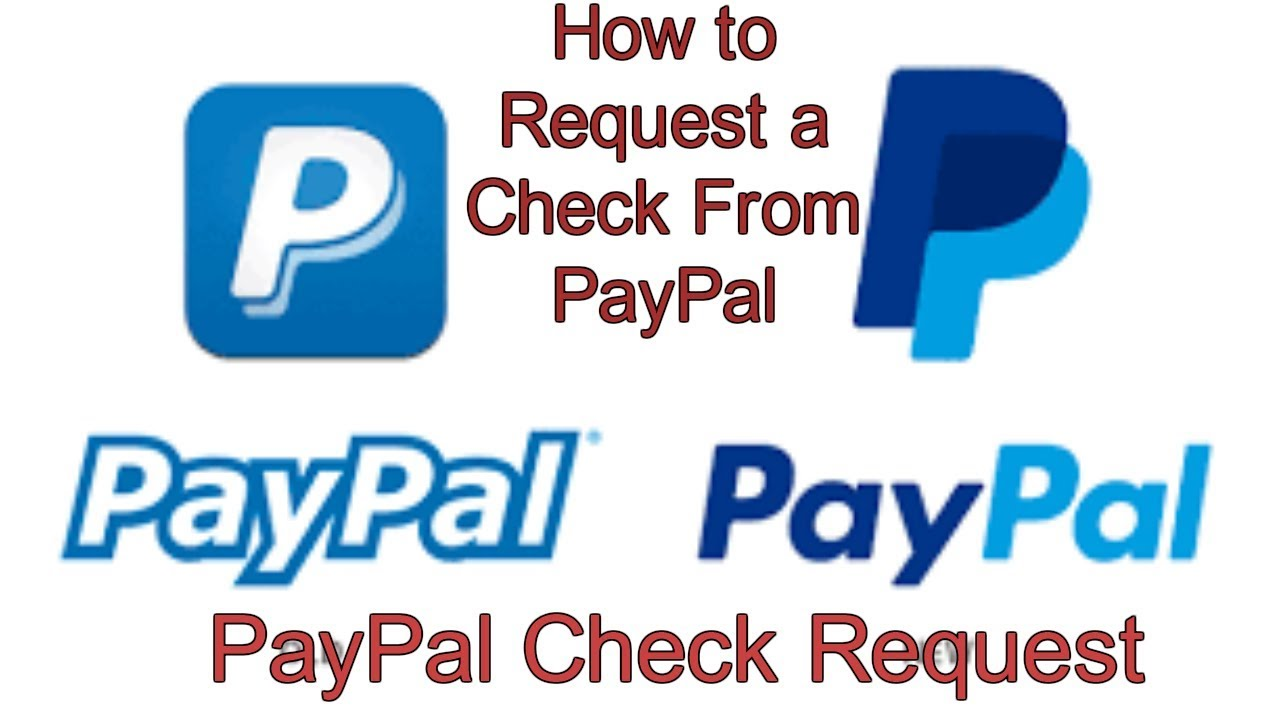 how to cancel a echeck on paypal
