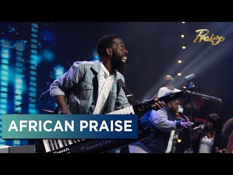 @Tye Tribbett | African Medley | LIVE Performance