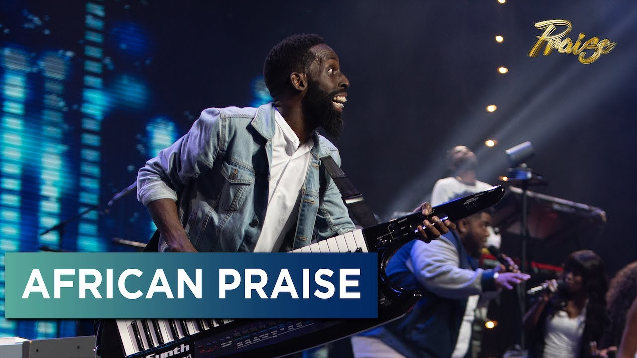 Tye Tribbett | African Medley | LIVE Performance - YouTube