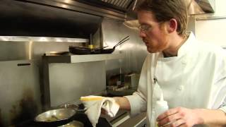 Cooking Demonstration With Rosewater's Executive Chef - Dale Meek