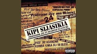 Kipi Sijasikia Feat Diamond Platnumz