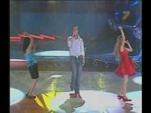 Carolina, Tony, Stephie - HSM  ||12° Concierto||