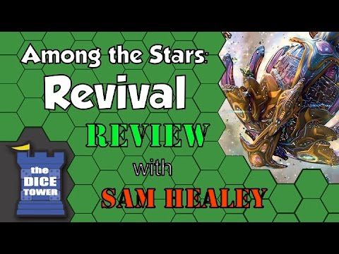 Among the Stars Revival Review - with Sam Healey