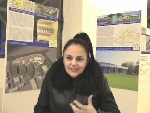 La grande dimensione in architettura: Il Centro Direzionale di Napoli. from YouTube · Duration:  8 minutes 33 seconds