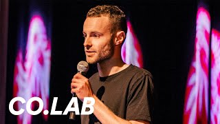 Preston Hershorn on Building a Meaningful Community | Co.Lab