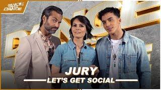 Een NIEUW jurylid! // JAN. IGONÉ. TIMOR.  // LET'S GET SOCIAL //