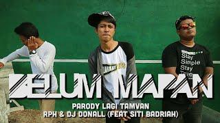 Realita Gadis Masa Kini || Parody Lagi Tamvan - RPH & DJ Donall || BELUM MAPAN 🎤🎶