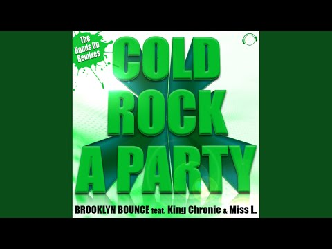 Cold Rock a Party (DeeDoubleyou Remix Edit)