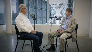Phil Bedient + Jim Blackburn