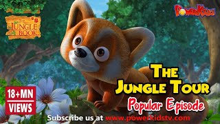 Jungle Book Season 1 Episode 19 The Jungle Tour Hindi Special