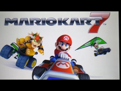 Mario Kart 7 #2 / Sonic All star racing Transformed from YouTube · Duration:  1 hour 34 minutes 23 seconds