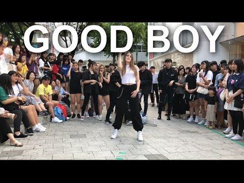 춤 느낌 작살난다.GD X TAEYANG(지디 태양)-굿보이(GOOD BOY) Dance Cover(댄스커버) By.J.Yana