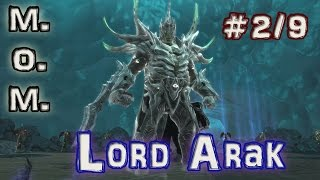 [Rift NT] Mind Of Madness (M.o.M. ) 2/9 - Lord Arak | World First