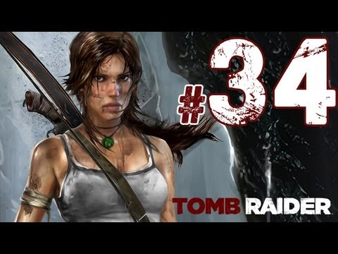 Girl plays: Tomb Raider, Hunting and trying to survive Part 1 from YouTube · Duration:  36 minutes 36 seconds