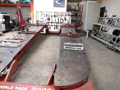 blackhawk frame machine for sale