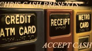 Accept Cash Only