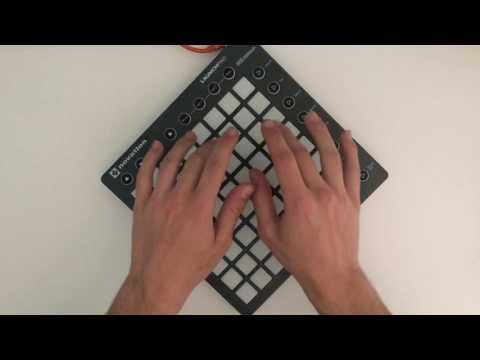 [REMAKE]-Zedd-Beautiful now/launchpad mk2 cover