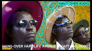NEW SOUTH SUDAN MUSIC _HANG_OVER