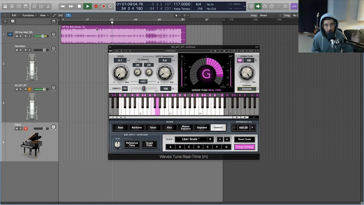 waves tune real time free download