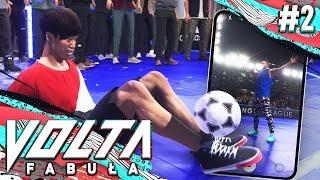 FIFA 20 | VOLTA Fabuła #2 - TOKYO TANGO LEAGUE!