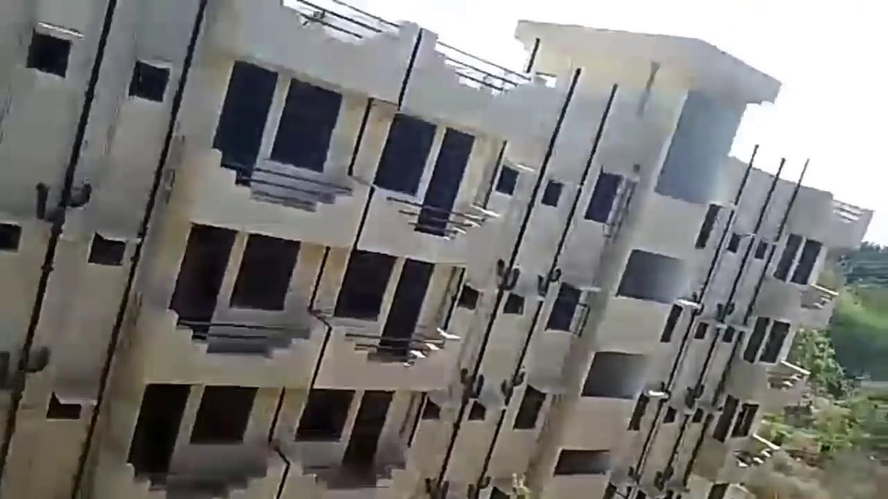 DDA flats scheme 2019 , Vasant Kunj , B block, HIG type 2