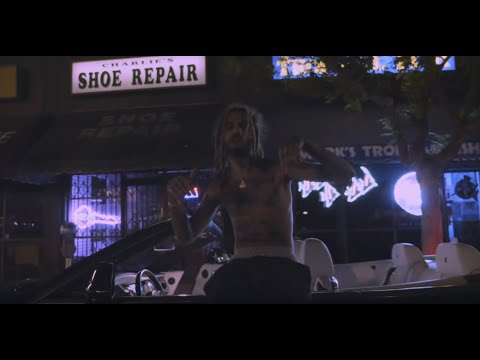 Skinny - Night Shift (Official Music Video)