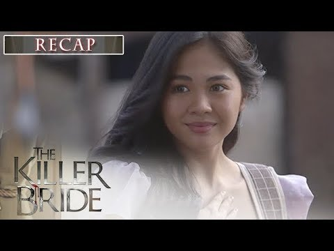 Janella Salvador\u0027s Best Moments As Emma In The Killer Bride