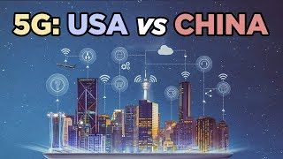 Trump Wants American 5G to Beat China | US News | America Uncovered