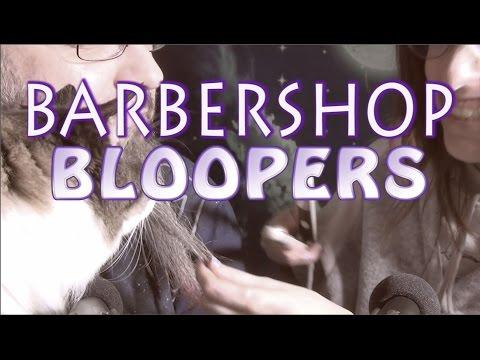 Tomas falsas   Barbershop bloopers