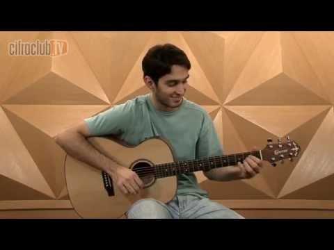 Adrenalina - Luan Santana (aula de violão simplificada)